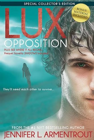 Opposition by Jennifer L. Armentrout | REVIEW & DISCUSSION