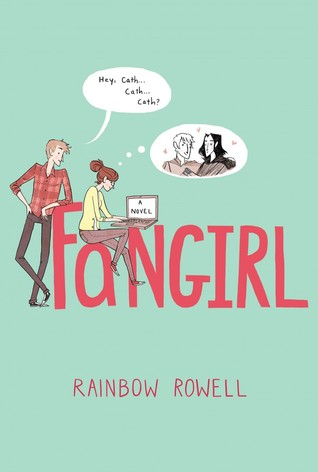 Book Review: Fangirl | Spoiler-Free + My Reading Slump