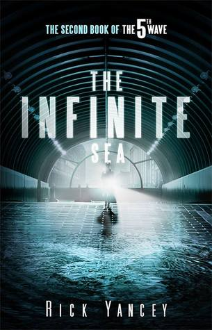 "Book Review: ""The Infinite Sea"" by Rick Yancey 