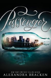 """Tales Told Through Time   """"Passenger"""" Challenge"""