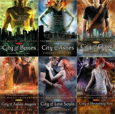 immortalinstruments6books