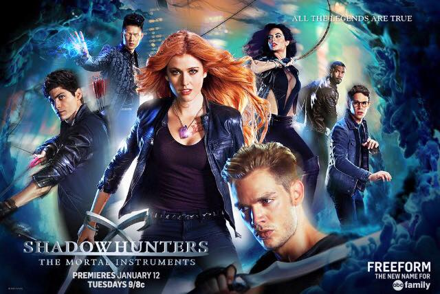 Shadowhunters: Thoughts and Opinions (Spoiler-Free)