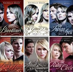 bookcoverbloodlinesseries