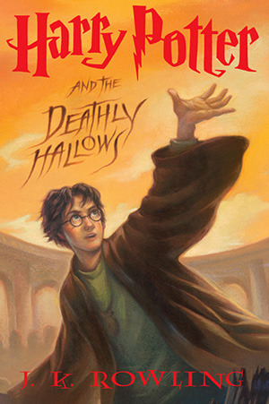 """Book Review: """"Harry Potter and the Deathly Hallows"""" by J. K. Rowling 