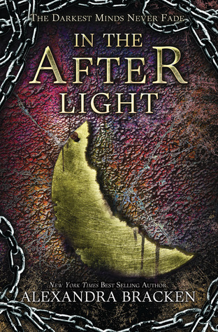 """Book Review: """"In the Afterlight"""" by AlexandraBracken"""