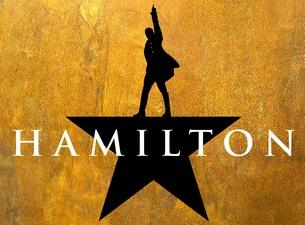 The Hamilton Book Tag!