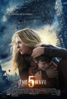 The 5th Wave Movie Review(Spoiler-Free)