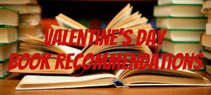 Valentine's Day: Book Freak Edition