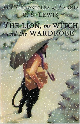 "Book Review: ""The Lion, the Witch and the Wardrobe"" by C. S. Lewis"