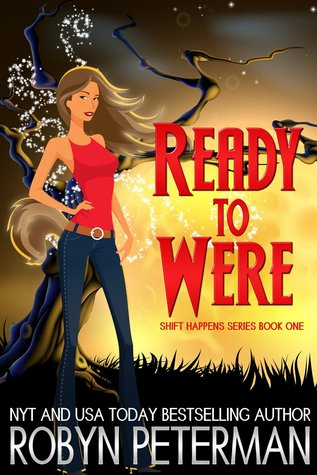 "Book Review: ""Ready to Were"" by Robyn Peterman 
