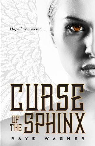 """Book Review: """"Curse of the Sphinx"""" by Raye Wagner 