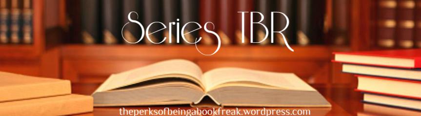 Series TBR: 2016Edition