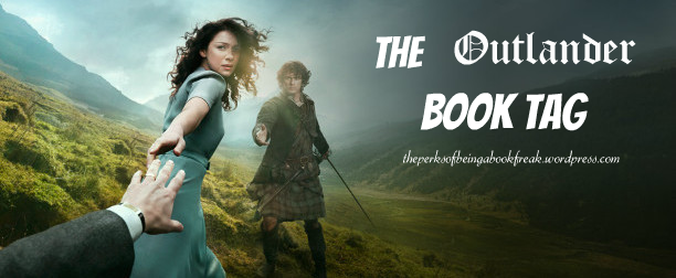The Outlander Book Tag!