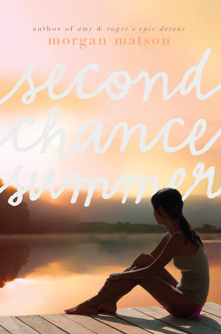 "Book Review: ""Second Chance Summer"" by Morgan Matson 