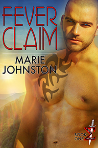 "Book Review: ""Fever Claim"" by Marie Johnston 
