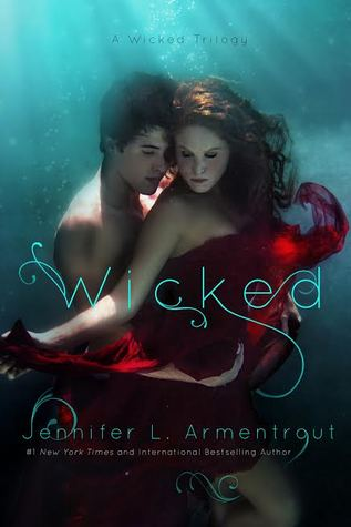 "Book Review: ""Wicked"" by Jennifer L. Armentrout"