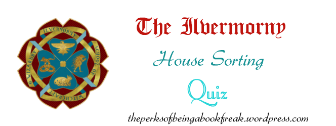 Ilvermorny House Sorting | PottermoreQuiz