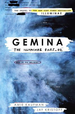 "Book Review: ""Gemina"" by Amie Kaufman and Jay Kristoff 