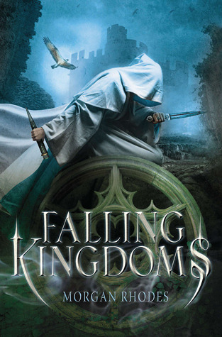 "Book Review: ""Falling Kingdoms"" by Morgan Rhodes"
