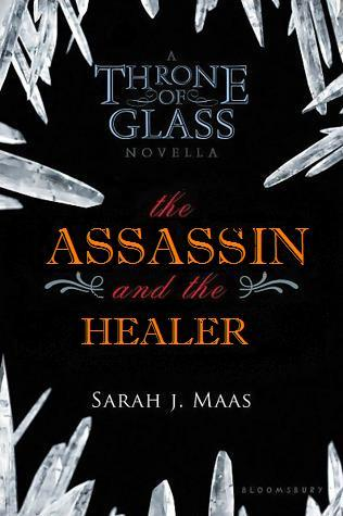 "Book Review: ""The Assassin and the Healer"" by Sarah J. Maas"