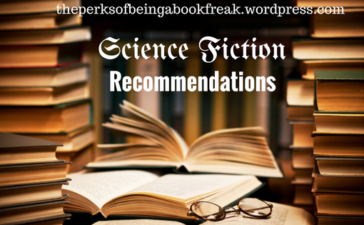 Science-Fiction Recommendations