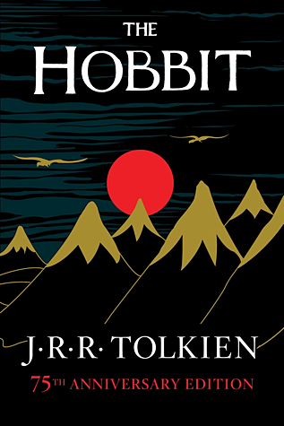 "Book Review: ""The Hobbit"" by J. R. R. Tolkien 