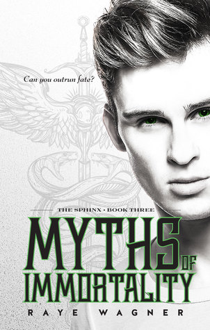 Myths of Immortality by Raye Wagner | REVIEW &DISCUSSION