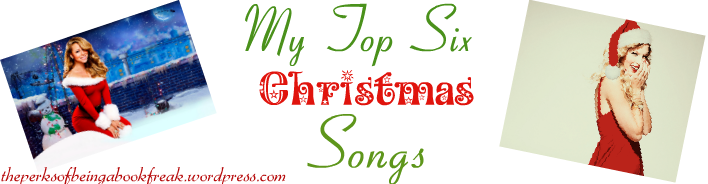 My Top 6 Favorite Modern Christmas Songs!