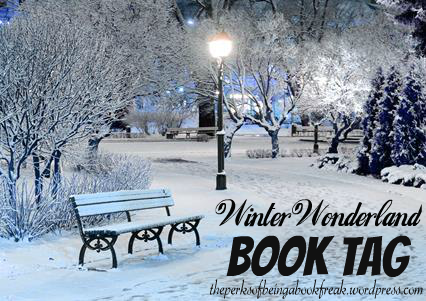 Winter Wonderland Book Tag!