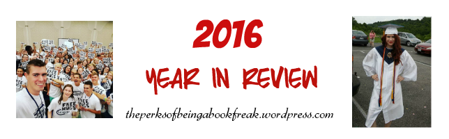 Year In Review | Reflection of 2016