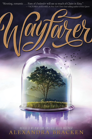 Wayfarer by Alexandra Bracken | REVIEW & DISCUSSION