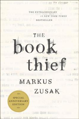 The Book Thief by Markus Zusak | REVIEW & DISCUSSION