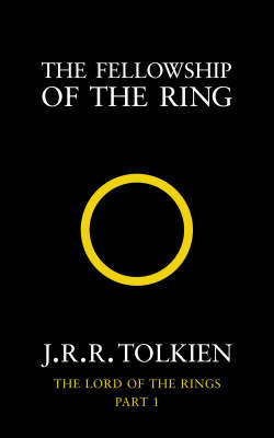 The Fellowship of the Ring by J. R. R. Tolkien | REVIEW &DISCUSSION