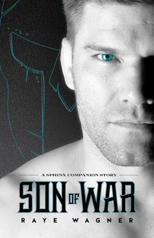 Son of War by Raye Wagner | REVIEW & DISCUSSION
