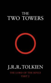 The Two Towers by J.R.R. Tolkien | REVIEW &DISCUSSION