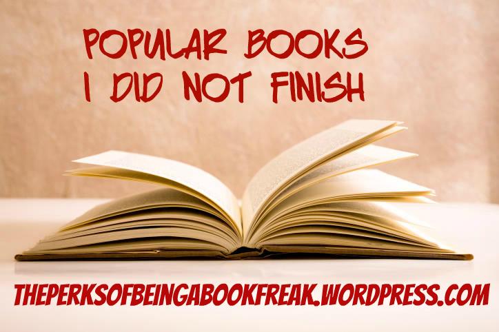 Popular Books IDNF'd