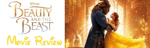 Beauty and the Beast | MOVIE REVIEW & DISCUSSION