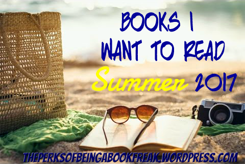 Books I Want to Read This Summer