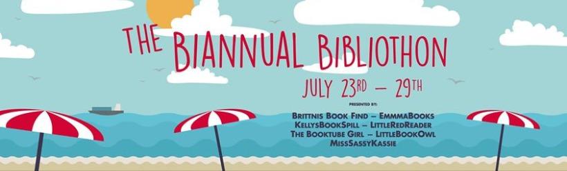 TBR | SUMMER BIANNUALBIBLIOTHON