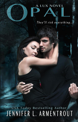 Opal by Jennifer L. Armentrout | REVIEW & DISCUSSION