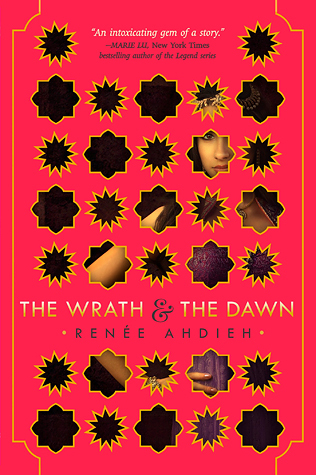 The Wrath and the Dawn by Renee Ahdieh | REVIEW &DISCUSSION