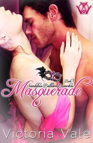 Masquerade by Victoria Vale | REVIEW & DISCUSSION