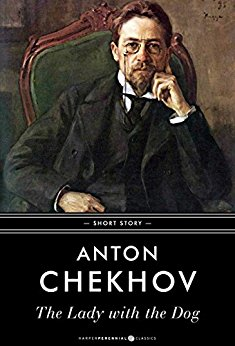 The Lady With the Dog by Anton Chekhov | REVIEW & DISCUSSION