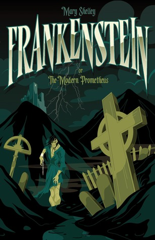 Frankenstein by Mary Shelley | REVIEW & DISCUSSION
