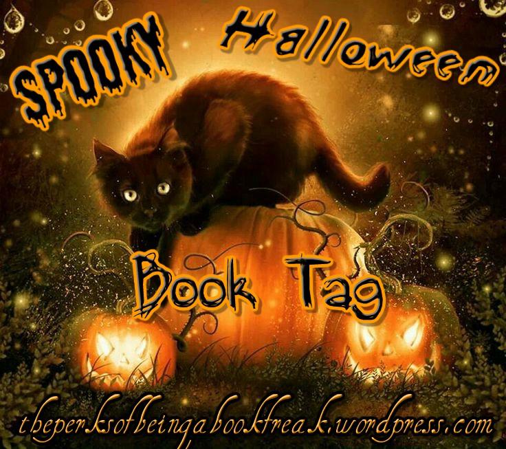 Spooky Halloween Tag