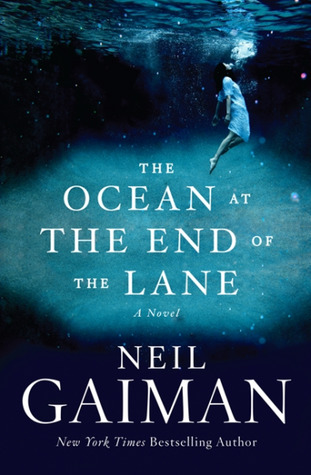 The Ocean At the End of the Lane by Neil Gaiman | REVIEW & DISCUSSION