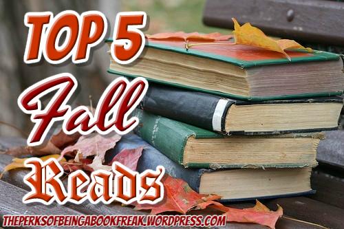 Top Five FallReads!