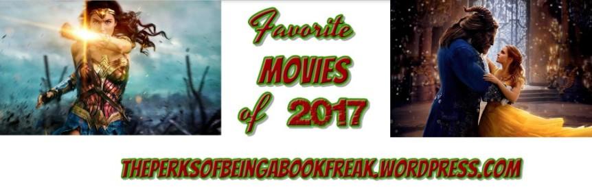Favorite Movies | 2017Edition