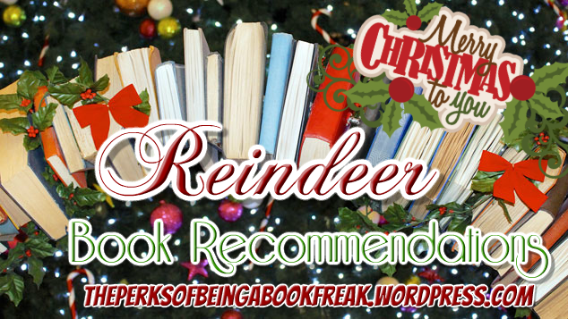 Reindeer Book Recommendations!