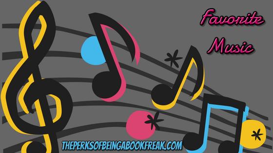 JANUARY FAVORITES: Music!